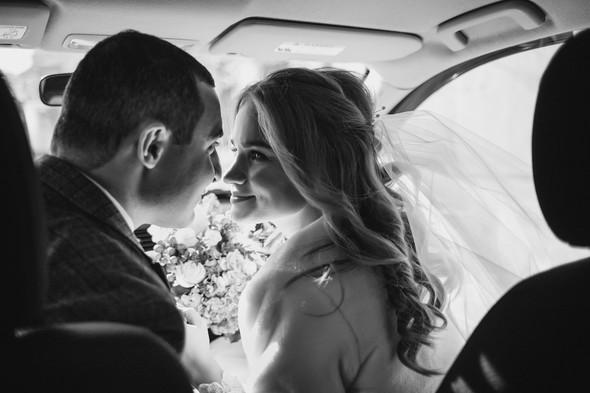 Свадьба Златы и Размика - фото №21