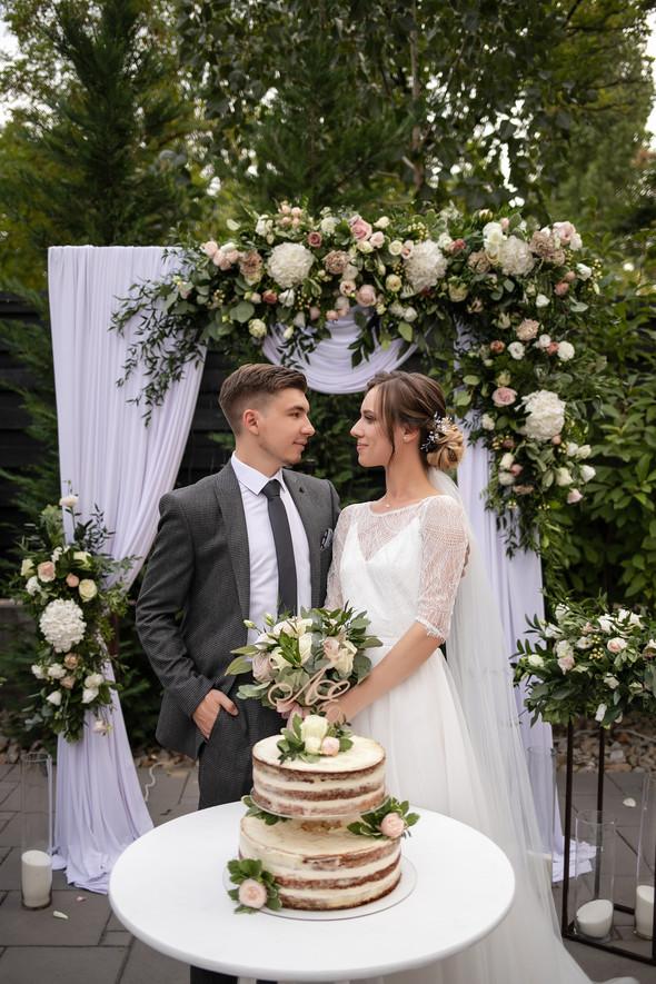 Свадьба Лили и Жени - фото №49