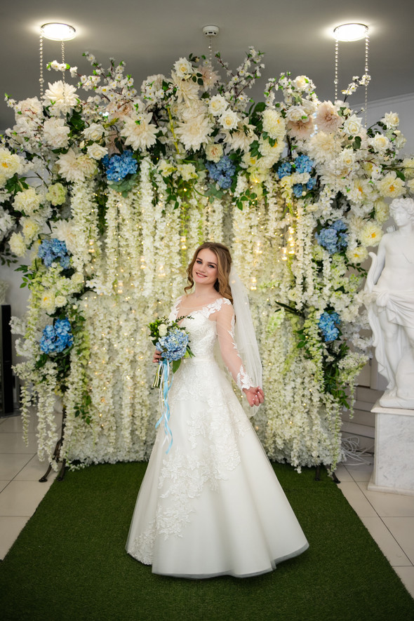 Свадьба Златы и Размика - фото №11