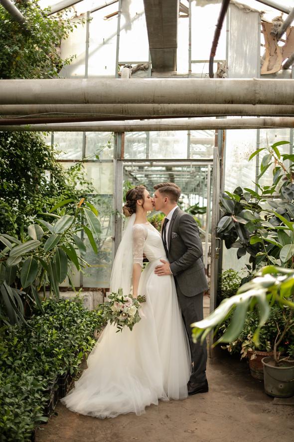Свадьба Лили и Жени - фото №25