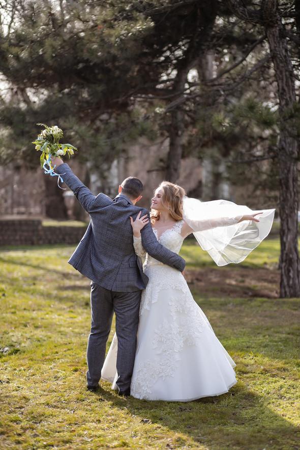 Свадьба Златы и Размика - фото №49