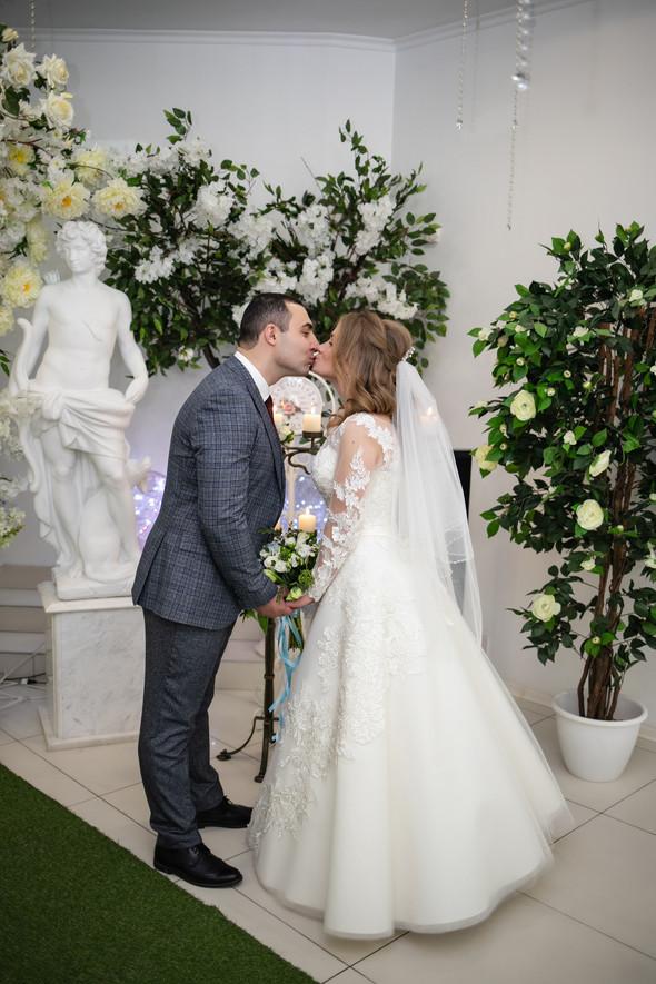 Свадьба Златы и Размика - фото №8