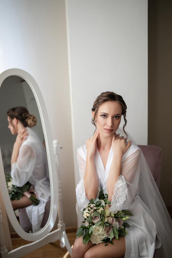 Свадьба Лили и Жени - фото №9
