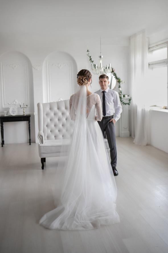 Свадьба Лили и Жени - фото №20