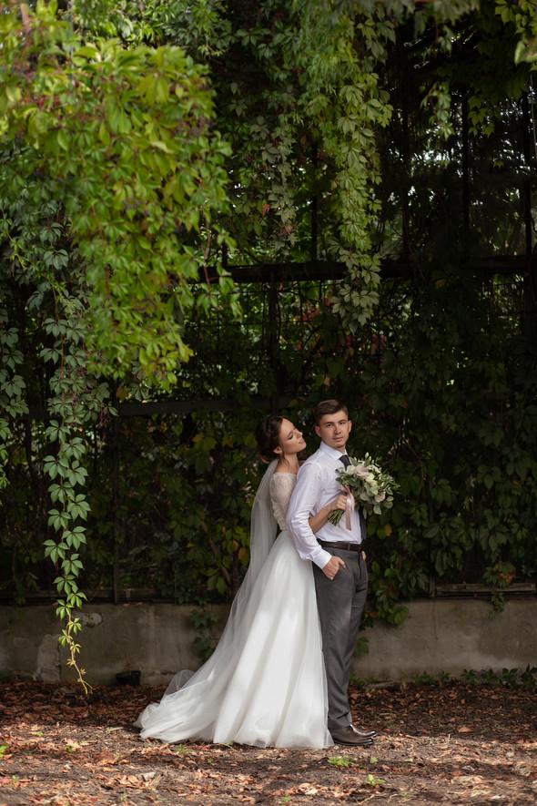 Свадьба Лили и Жени - фото №39