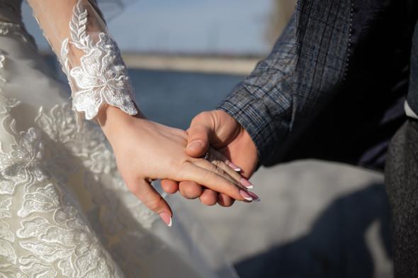 Свадьба Златы и Размика - фото №24