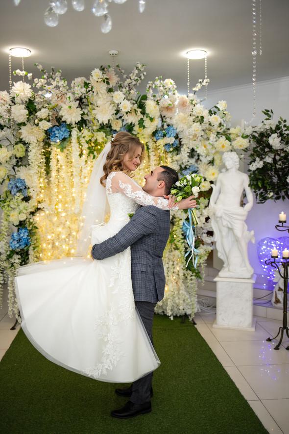Свадьба Златы и Размика - фото №18