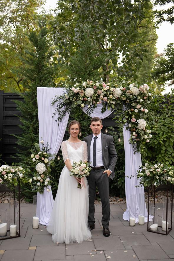 Свадьба Лили и Жени - фото №46