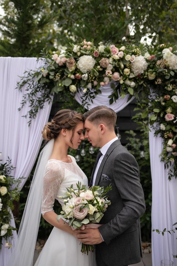 Свадьба Лили и Жени - фото №48