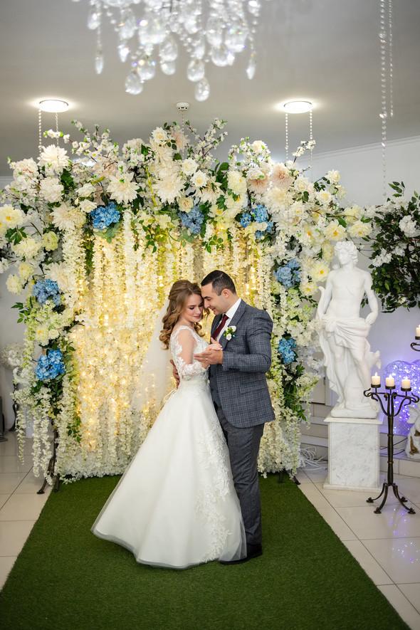 Свадьба Златы и Размика - фото №5