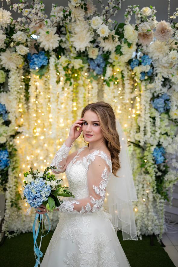 Свадьба Златы и Размика - фото №10