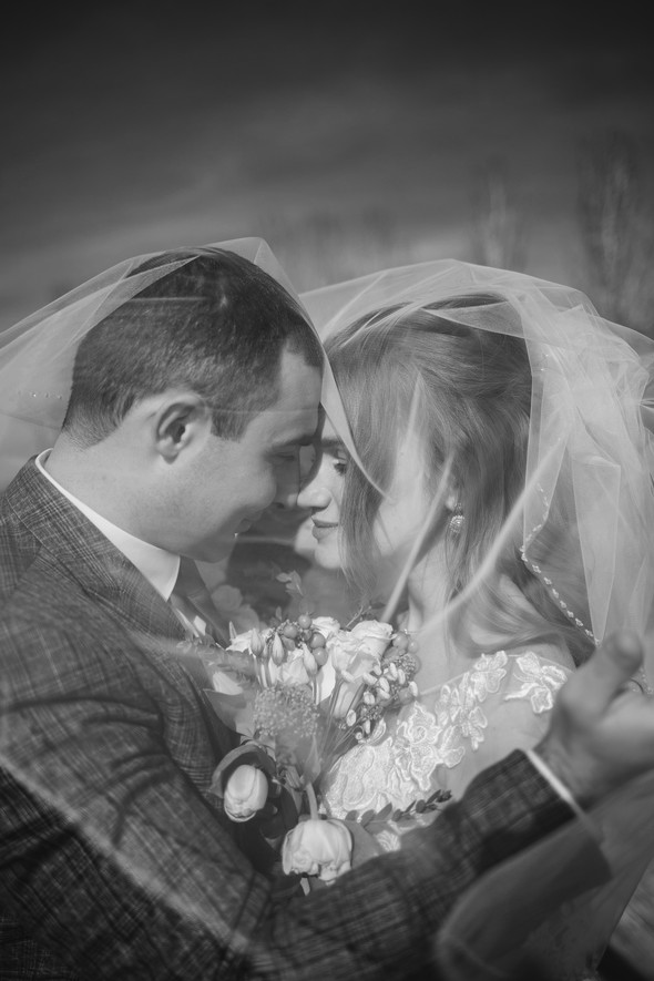 Свадьба Златы и Размика - фото №31