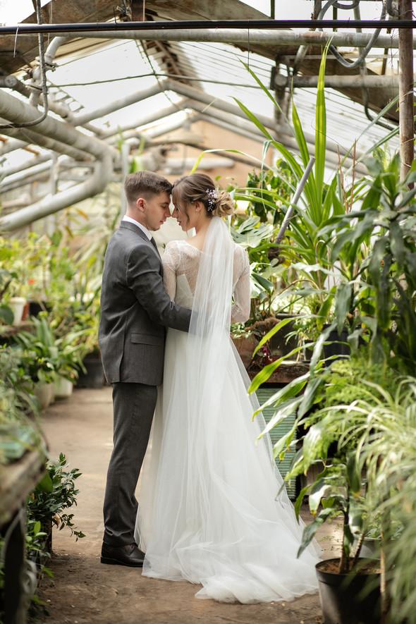 Свадьба Лили и Жени - фото №29
