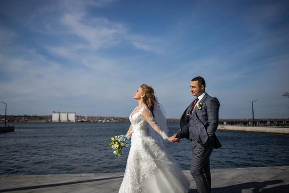 Свадьба Златы и Размика - фото №23