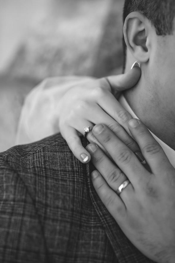 Свадьба Златы и Размика - фото №40