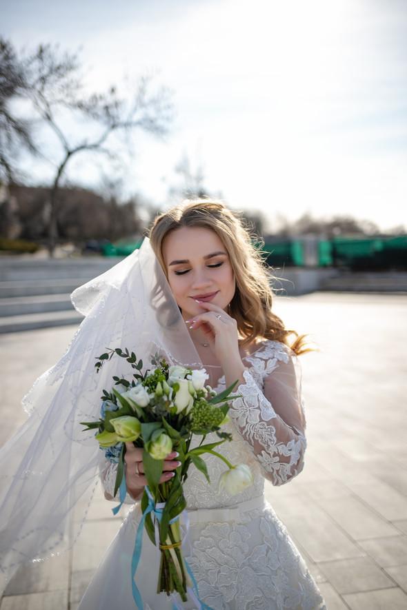 Свадьба Златы и Размика - фото №32
