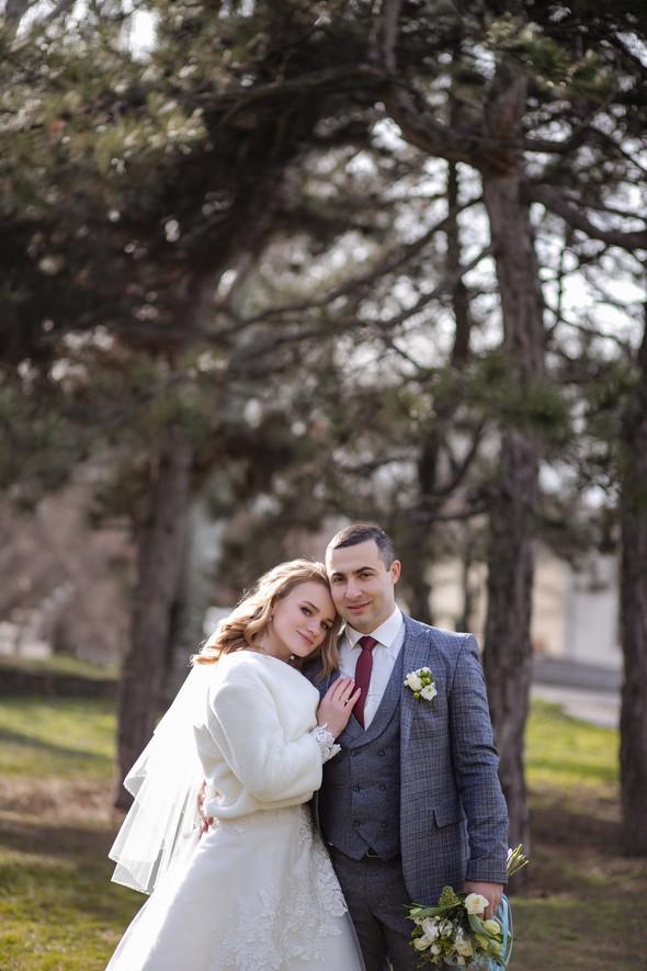 Свадьба Златы и Размика - фото №46