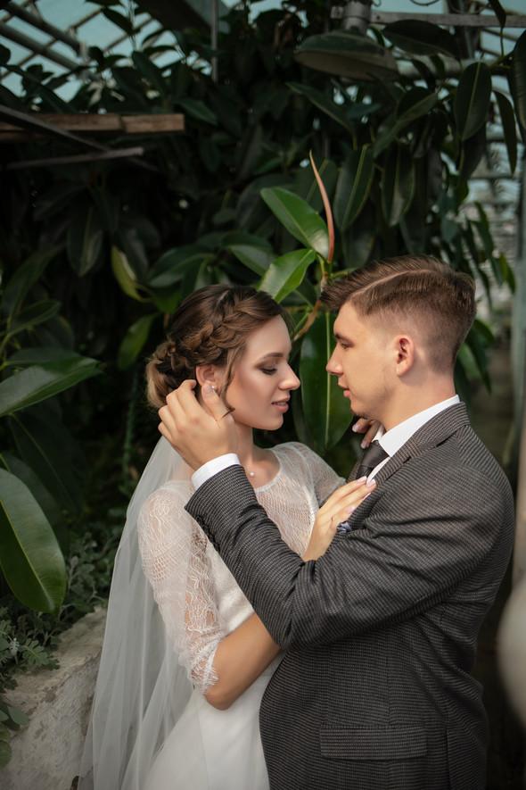 Свадьба Лили и Жени - фото №33