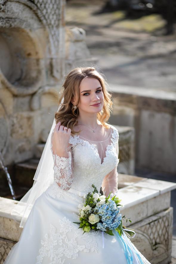 Свадьба Златы и Размика - фото №42