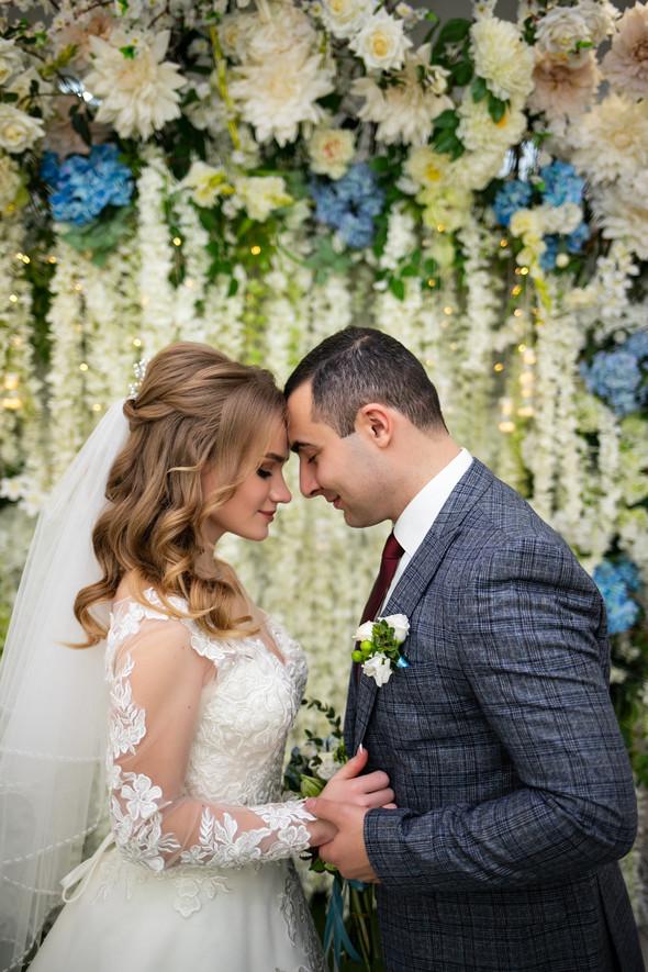 Свадьба Златы и Размика - фото №15