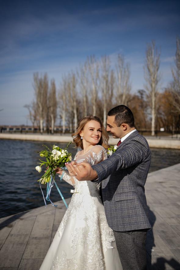 Свадьба Златы и Размика - фото №26