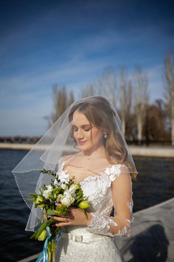 Свадьба Златы и Размика - фото №29