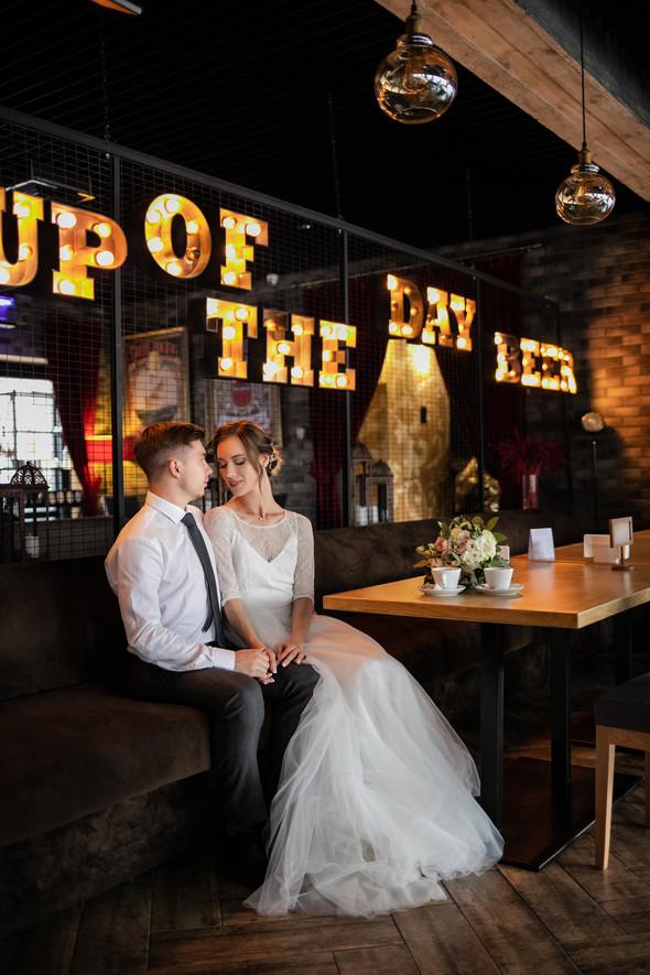 Свадьба Лили и Жени - фото №43