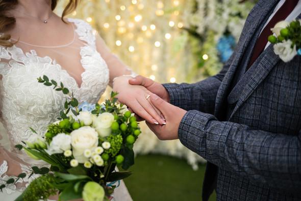 Свадьба Златы и Размика - фото №19