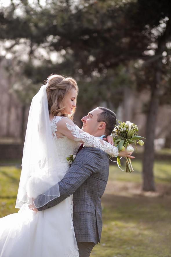 Свадьба Златы и Размика - фото №50