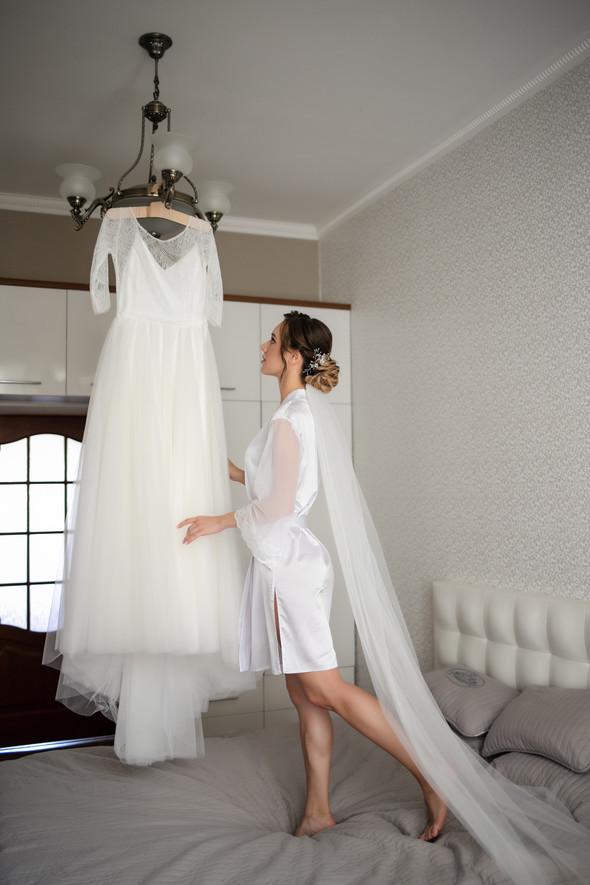 Свадьба Лили и Жени - фото №11