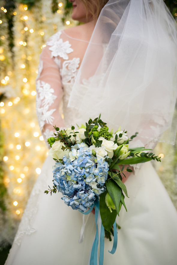Свадьба Златы и Размика - фото №12