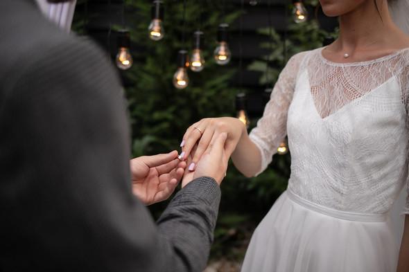 Свадьба Лили и Жени - фото №50
