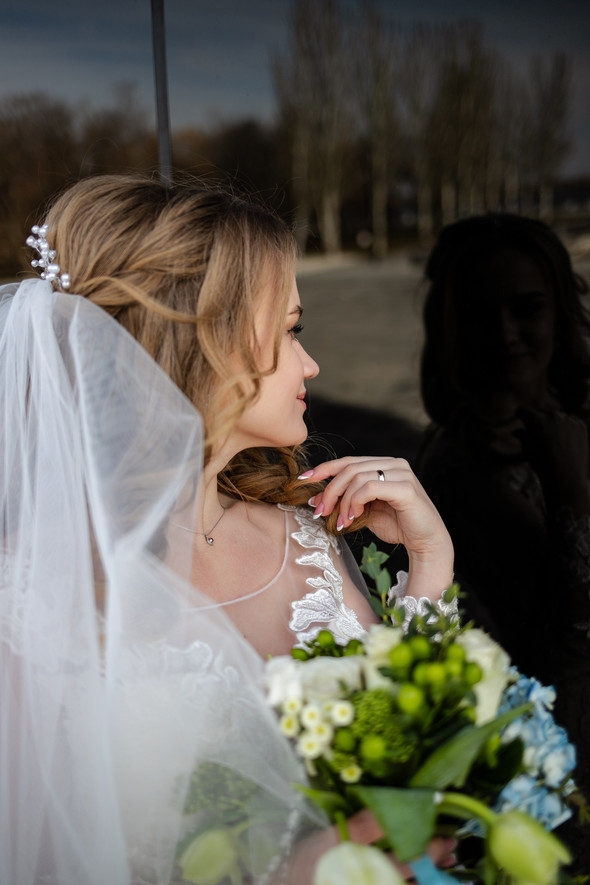 Свадьба Златы и Размика - фото №33