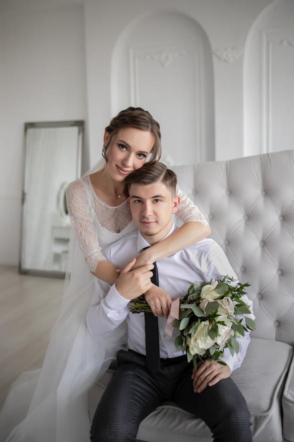 Свадьба Лили и Жени - фото №19