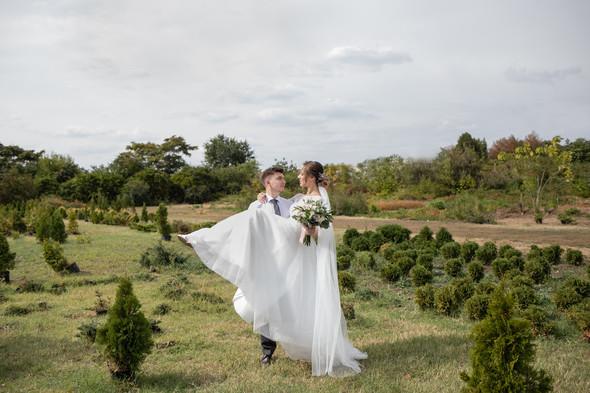 Свадьба Лили и Жени - фото №34