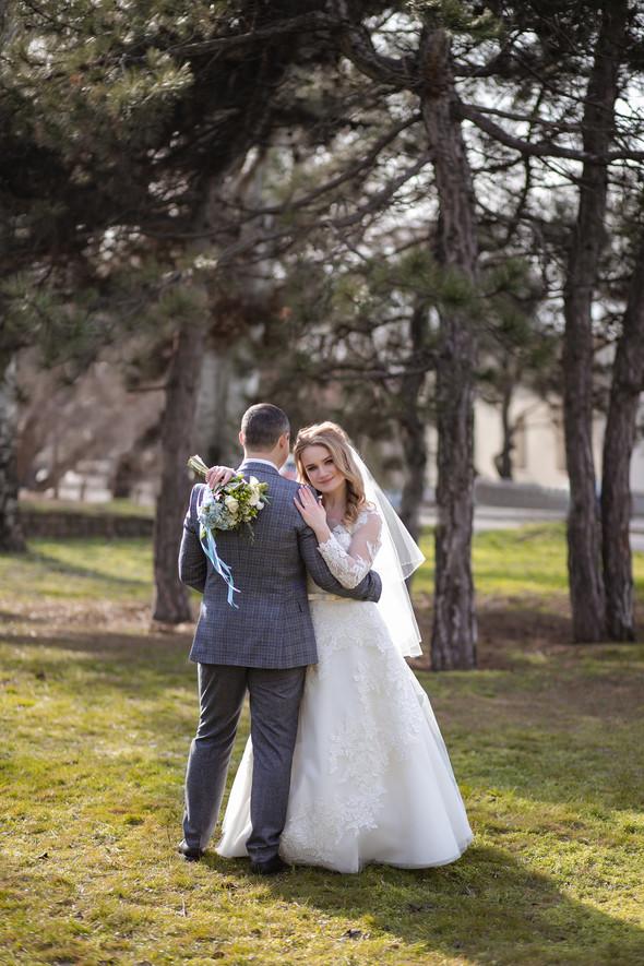 Свадьба Златы и Размика - фото №47