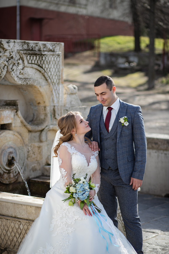 Свадьба Златы и Размика - фото №45