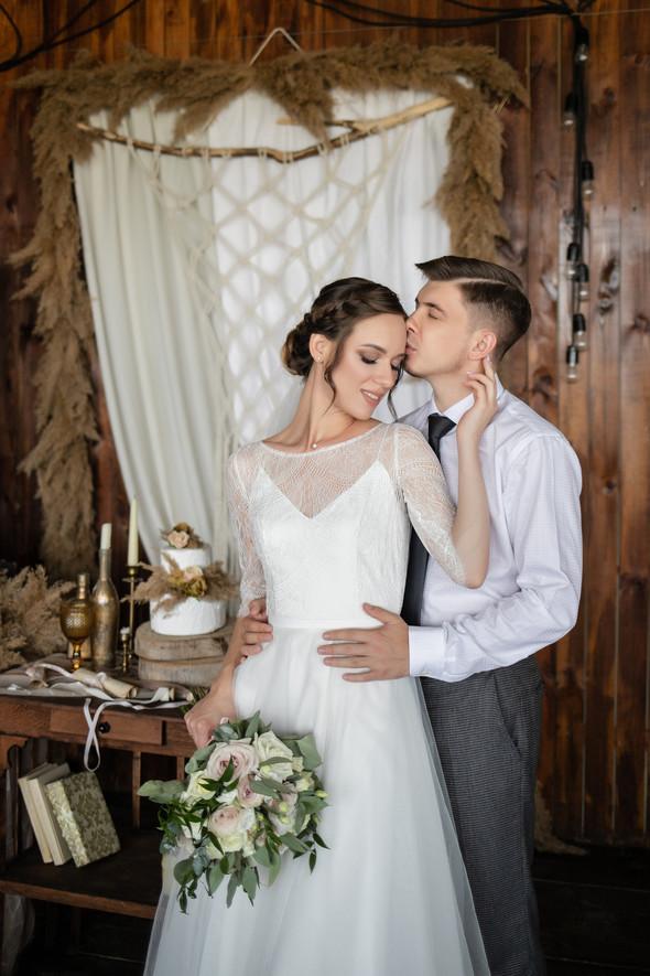 Свадьба Лили и Жени - фото №21