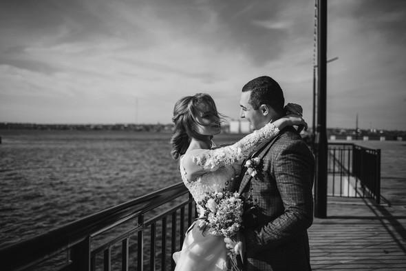 Свадьба Златы и Размика - фото №34