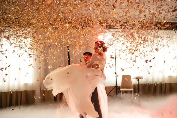 Свадьба Лили и Жени - фото №55