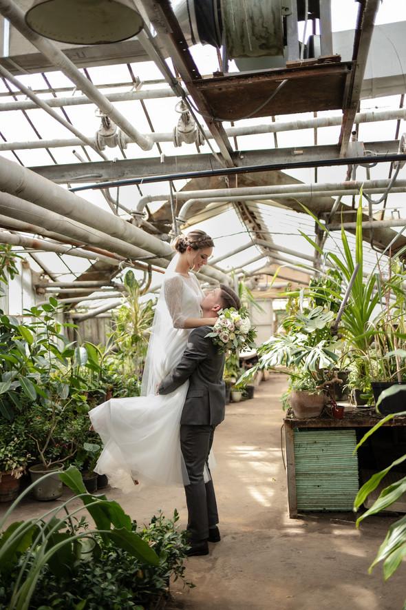Свадьба Лили и Жени - фото №30