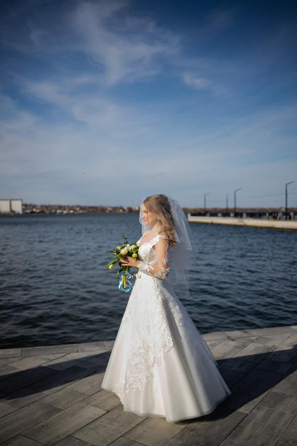 Свадьба Златы и Размика - фото №30