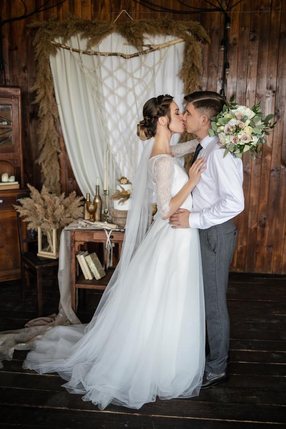 Свадьба Лили и Жени - фото №22