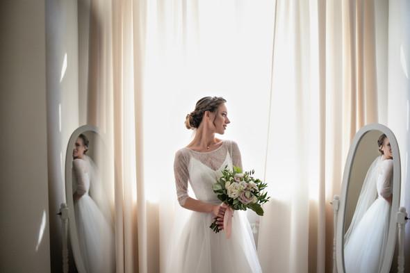 Свадьба Лили и Жени - фото №12