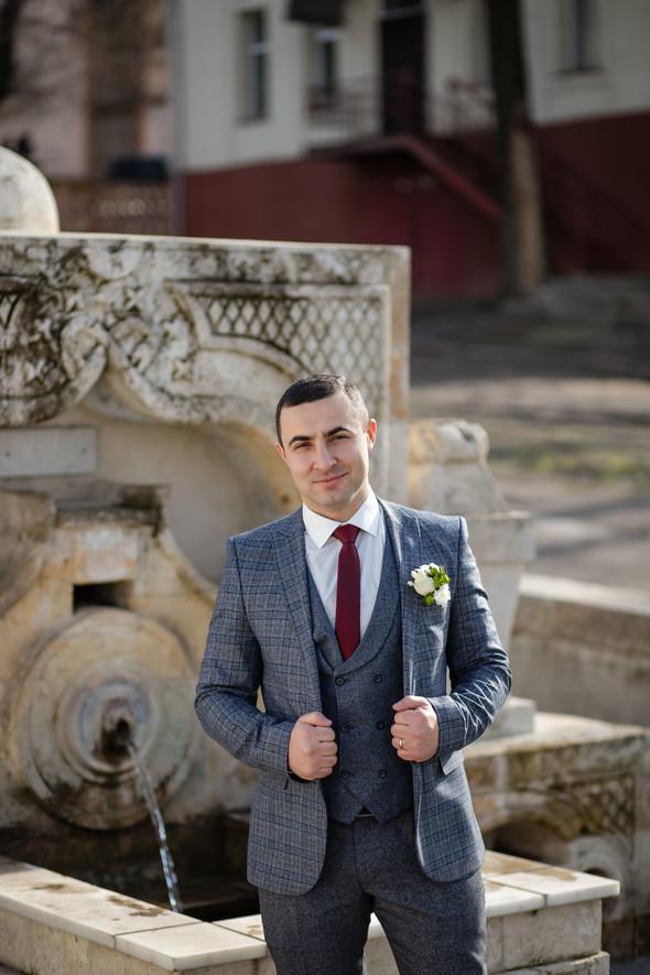 Свадьба Златы и Размика - фото №36