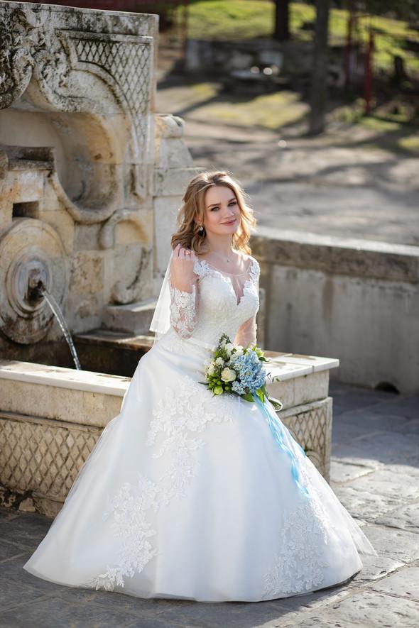 Свадьба Златы и Размика - фото №43