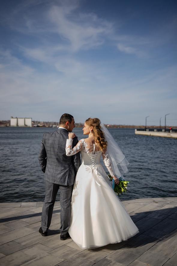 Свадьба Златы и Размика - фото №28
