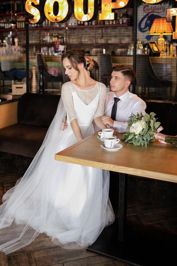 Свадьба Лили и Жени - фото №44