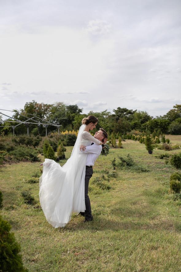 Свадьба Лили и Жени - фото №35