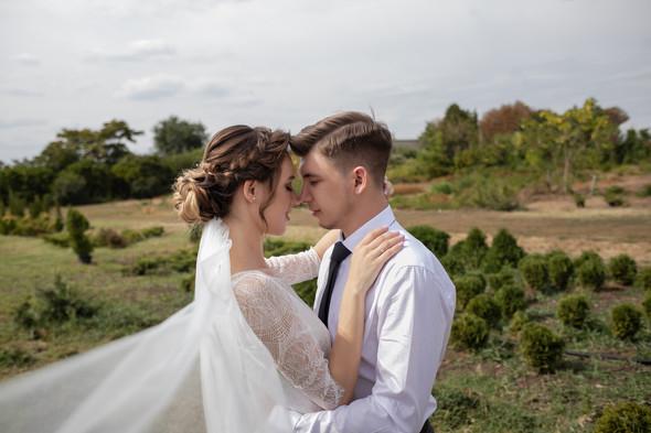 Свадьба Лили и Жени - фото №36